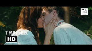 Nonton Bitter Harvest Trailer  2017    Max Irons  Samantha Barks  Terence Stamp Film Subtitle Indonesia Streaming Movie Download