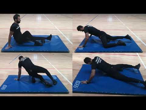 #VježbajDoma za suce 7: Vježbe mišićne jakosti s girjom