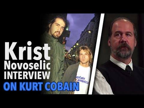 bass - Nirvana bass player and political activist Krist Novoselic remarks on the pressures he and his bandmates faced when Nirvana was at the peak of its popularity. To this day, he still dreams about...