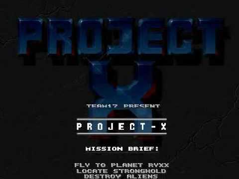 project x amiga download