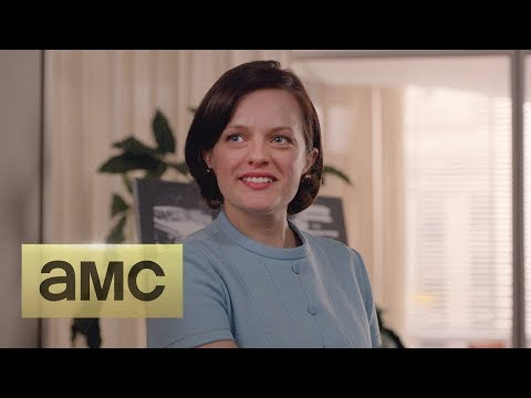 Mad Men 7.06 Preview