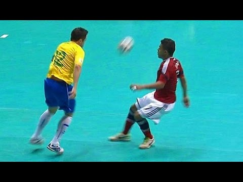Futsal ● Magic Skills and Tricks 2 |HD|