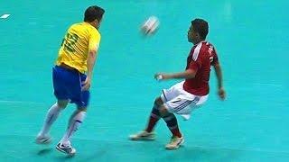 Video Futsal ● Magic Skills and Tricks 2 |HD| MP3, 3GP, MP4, WEBM, AVI, FLV Oktober 2018