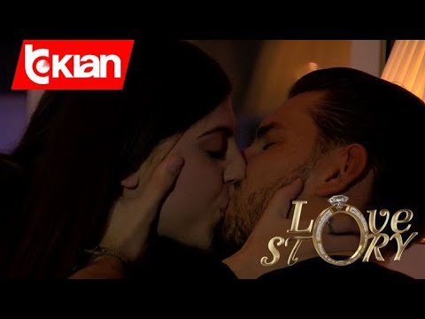 Silvana dhe Saimiri mundohen t'u fshihen kamerave, puthje ne buze, alkool dhe…