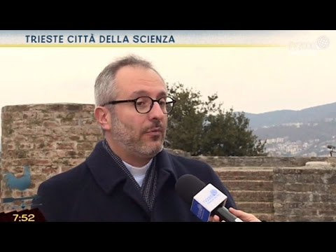 Trieste città della scienza