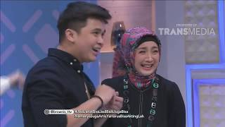 Download Video BROWNIS TONIGHT - Billy Kalah Jago Main Sepatu Roda Sama Desy Ratnasari (15/3/18)  Part 3 MP3 3GP MP4