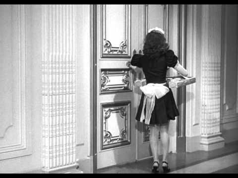 Ninotchka (1939) - hotel scene