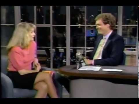 1987 - Teri Garr (Longer Clip and Better Video)
