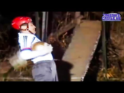 Video Ozzy Man Reviews: Takeshi's Castle download in MP3, 3GP, MP4, WEBM, AVI, FLV January 2017
