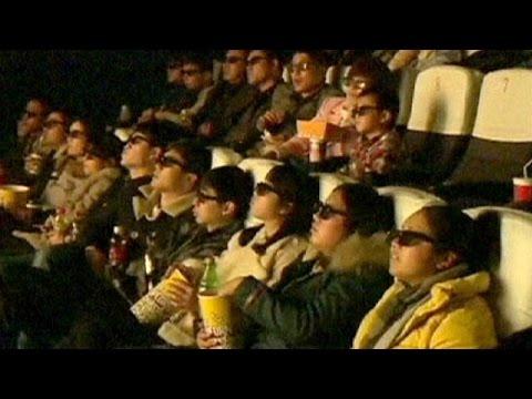 Η Κίνα κατακτά το Χόλιγουντ – economy