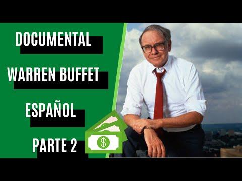 2ª PARTE DOCUMENTAL BECOMING WARREN BUFFET | SUBTITULOS EN ESPAÑOL