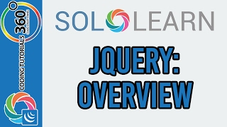 Overview: Learn jQuery with SoloLearn