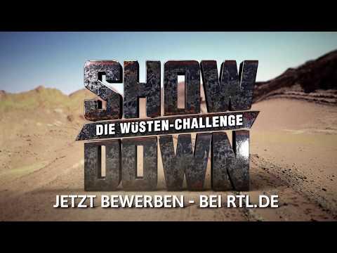 Wüsten-Challenge: Showdown für die RTL-Wüsten-Challen ...