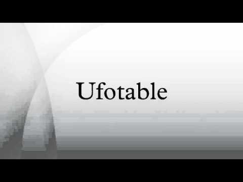 Ufotable (видео)