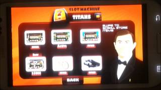 Slot Titans HD - Slots Machine YouTube video