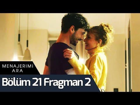 Menajerimi Ara 21. Bölüm 2. Fragman