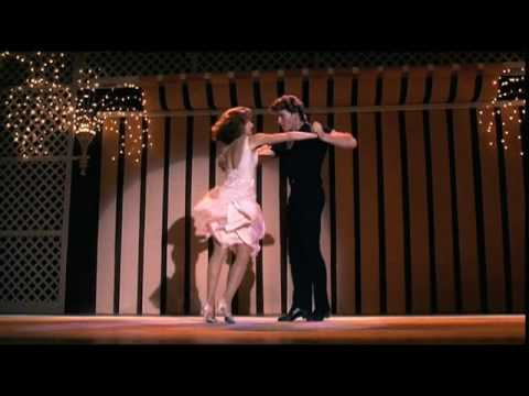 Bill Medley & Jennifer Warnes - (I've Had) The Time Of My Life – Dança final no filme Dirty Dancing com Patrick Swayze & Jennifer Grey