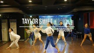 Taylor Swift-Gorgeous Choreography by WonHye Kim