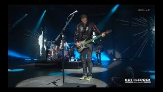 Muse - The Handler [Live at Napa, California 2018] - PRO HD (1080p)
