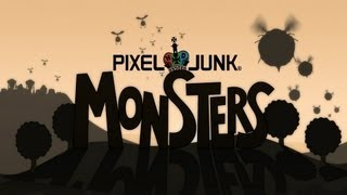Видео PixelJunk Monsters Ultimate