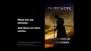Book Trailer: Outcasts