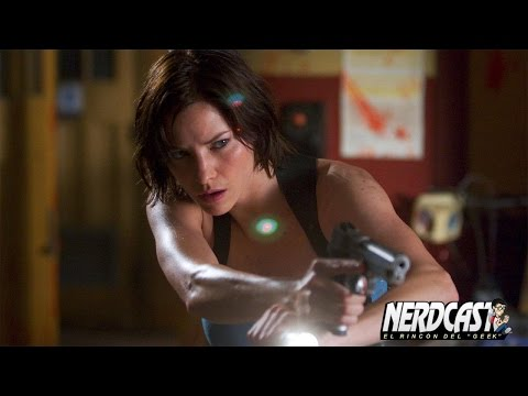 Video Review - Resident Evil Apocalypse - Peliculas de zombies download in MP3, 3GP, MP4, WEBM, AVI, FLV January 2017