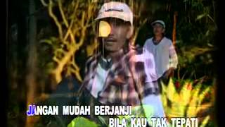 lagu dangdut judul tak sebening hati by leo waldy Video