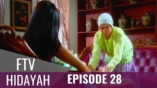 Video FTV Hidayah - Episode 28   Anak Durhaka Menjadi Buta MP3, 3GP, MP4, WEBM, AVI, FLV Agustus 2018