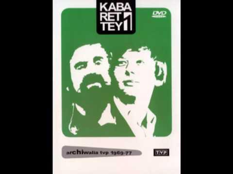 Kabaret TEY - Wiadomości (audio)