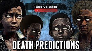 The Walking Dead:Season 4 Episode 4