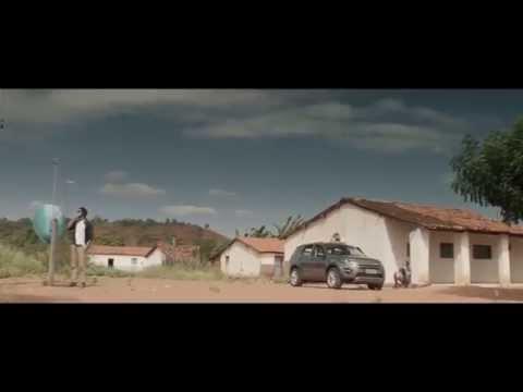 Comercial do novo Land Rover Discovery Sport no Brasil