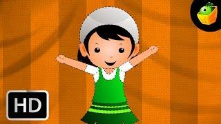 Nalla Papa - Children Tamil Nursery Rhymes Cartoon Songs Chellame Chellam Volume 2
