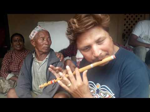 (Dipak Raj giri flute - Duration: 105 seconds.)