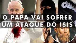 Video 4 previsões assustadoras de Nostradamus para 2018 MP3, 3GP, MP4, WEBM, AVI, FLV Februari 2018