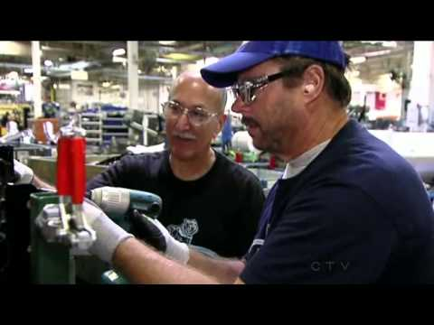 Undercover Boss - Mack Trucks S2 Ep15 (u.s. Tv Series)