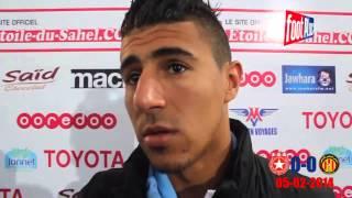 ESS-EST: Interview Baghdad Bounedjah