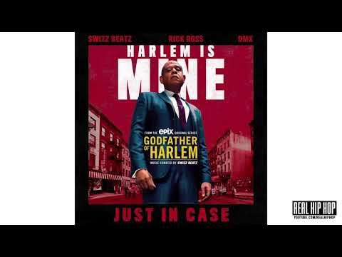 Swizz Beatz, Rick Ross & DMX - Just In Case [Godfather Of Harlem]