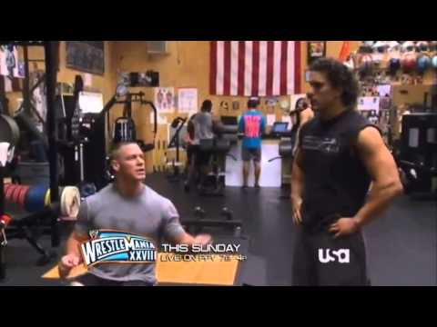 0 Roman Reigns Workout and Diet Plan secrets revealed!