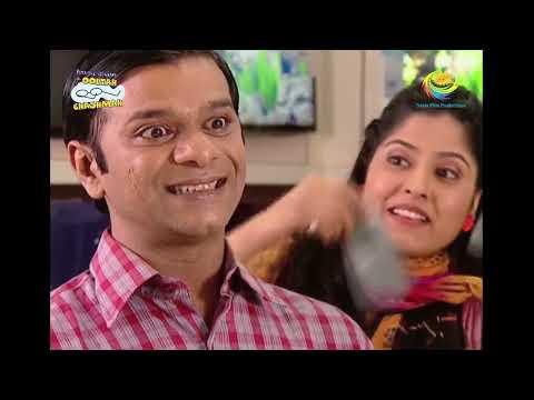 Taarak Mehta Ka Ooltah Chashmah - Episode 1559 - Full Episode