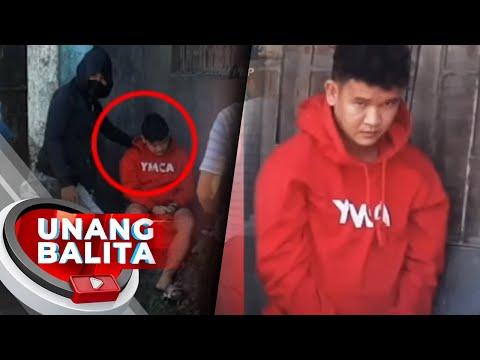 Drug suspect, arestado sa buy-bust operation   UB