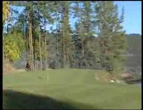Film av Norsjø Golfbane