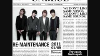 CNBLUE-Don't say good bye