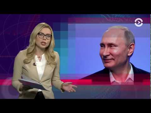 Несвободные выборы с хорошей организацией | ИТОГИ ДНЯ | 19.03.18 - DomaVideo.Ru