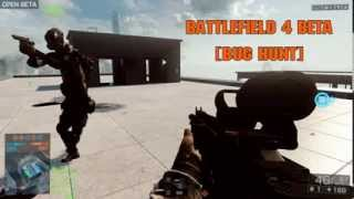 Nonton Battlefield 4 Beta   The Aliens Are Here  Bug Hunt  Film Subtitle Indonesia Streaming Movie Download
