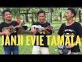 Download Lagu Janji Evie Tamala | Lagu Ini Padahal Lumayan Sedih | Tapi Di Bawaiin Trio Wok Wok Malah Jadi Lucu😂 Mp3 Free