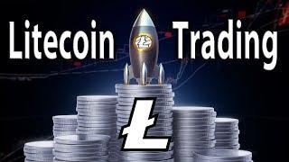 Big Litecoin & Ethereum Trading Opportunities