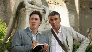 Nonton The Trip To Italy  2014  With Rob Brydon  Steve Coogan Movie Film Subtitle Indonesia Streaming Movie Download