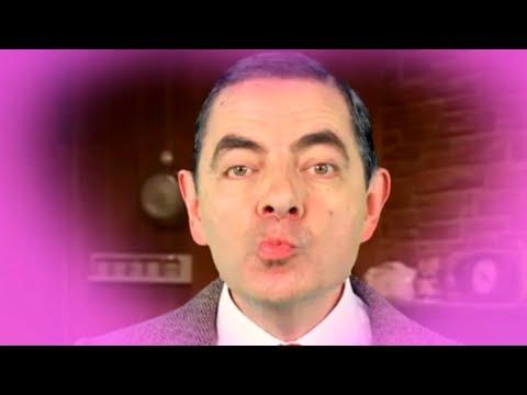 Valentine's Day   Handy Bean   Mr Bean Official - Thời lượng: 7 phút, 19 giây.