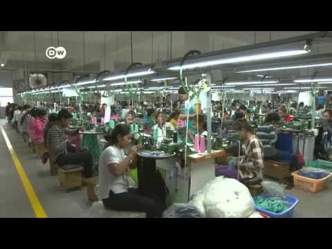 Labor Strike - Protests have turned deadly, as Cambodian police have cracked down on striking garment workers. Calls for higher minimum wages have unleashed mass demonstrat...