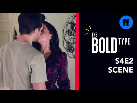 The Bold Type Season 4, Episode 2   #Janestripe Reunited   Freeform